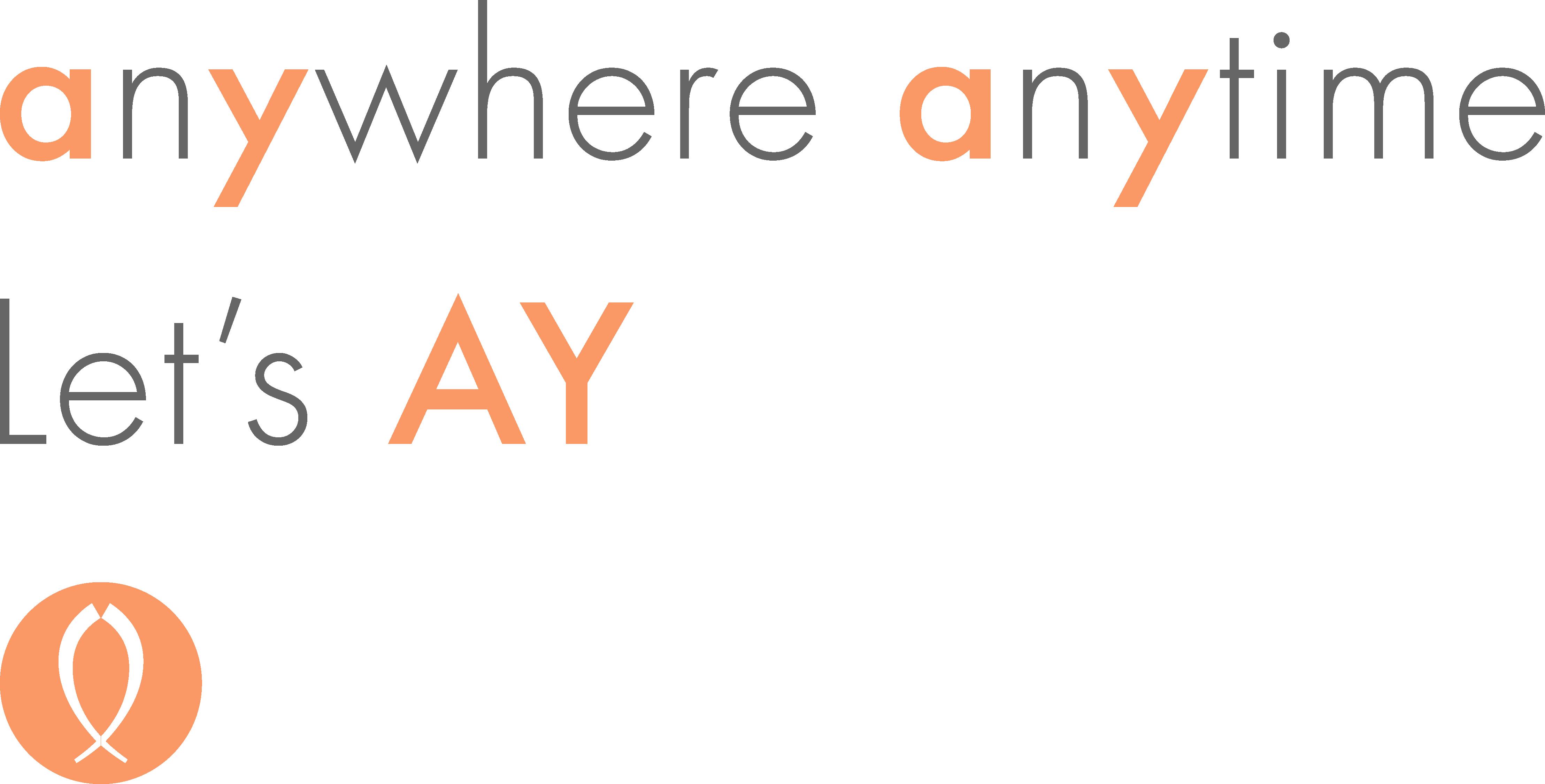 全是瑜logo